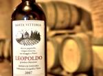 Leopoldo - IGT Rosso di Toscana. 100% Pugnitello