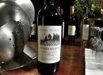 Scannagallo -  IGT Toscana Rosso - 60% Sangiovese 40%Cabernet Sauvignon