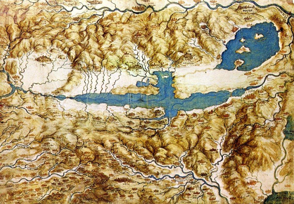 Santa Vittoria history