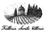 Agriturismo - Holydays Farmhouse and winery in Tuscany  Fattoria Santa Vittoria