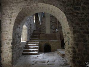 Silvestri water stone mill