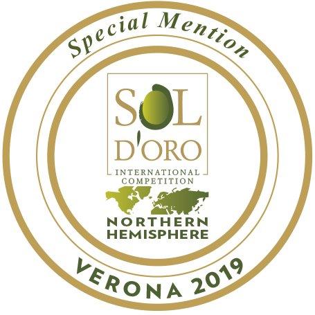 BOLLINI SOL D'ORO VERONA 2019_special mention