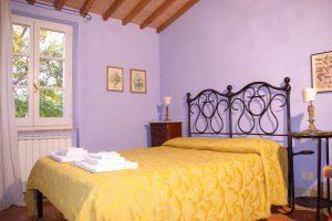 Lepre double room