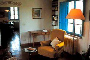 Pagliericcio living room