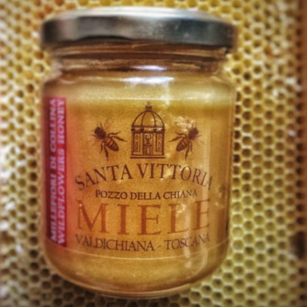 WILDFLOWERS TUSCAN HONEY